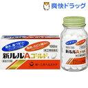 【第(2)類医薬品】新ルルAゴールドs(100錠)【hl_mdc1216_lulu】【ルル】