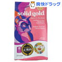 ソリッドゴールド カッツフラッケン(1.8kg)【ソリッドゴ...