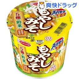 スーパーカップミニ もやしみそラーメン(1コ入)【スーパーカップ】[カップラーメン カップ麺 インスタントラーメン非常食]