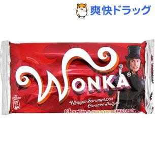 ウォンカチョコレート キャラメル