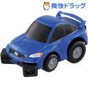 チョロQ Q-eyes QE-02 SUBARU WRX STI(1セット)【チョロQ】[おもちゃ]【送料無料】