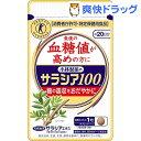 小林製薬のサラシア100(60粒)【送料無料】