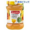 ストリームライン オレンジマーマレード(340g)
