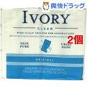アイボリー石鹸 バス(113g*4コ*2コセット)【アイボリ...