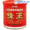 ユウキ食品 味玉(ウエイユー) 化学調味料無添加(300g)【味玉(ウエイユー)】