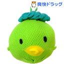スーパーアカパックン お風呂用 グリーン(1コ入)【アカパックン】[風呂 掃除]【送料無料】
