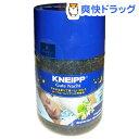 クナイプ グーテナハトバスソルト ホップ&バレリアンの香り(500g)【クナイプ(KNEIPP)】[クナイプ オイル バスソルト 入浴剤]