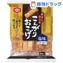 亀田製菓 こんがりおこげ(6袋入)
