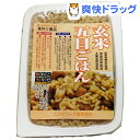 コジマ 五目玄米ごはん 21796(160g)