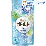 ボールド 香りのサプリインジェル つめかえ(715g)【201410pgso】【fil-DT】【ボールド】
