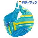 ペティオ アルファッション ストライプベストハーネス SS ブルー(1コ入)【アルファッション(ARFashion)】