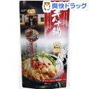 食品 - 博多華味鳥 キムチ鍋スープ(600g)