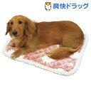 ドギーマン 電気のいらない暖か ほこほこ保温マット S ひつじのゆめ(1コ入)【ドギーマン(Doggy Man)】