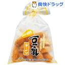 【訳あり】丸和 豆乳ドーナツ・てんさい糖 33534(170g)