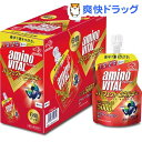 アミノバイタル パーフェクトエネルギー(130g*6コ入)【アミノバイタル(AMINO VITAL)】