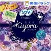 ソフィ Kiyora フレグランス ナチュラルリラックス(72枚入)