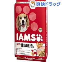 アイムス 成犬用 ラム&ライス(12kg)【IAMS1120_lamb04】【HLS_DU】【アイムス】[アイムス 犬 ラム&ライス 12kg ドッグフード ドライ]【送料無料】