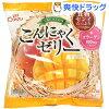 こんにゃくゼリー マンゴー味(18g*6コ入)