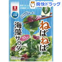 リケン ねばねば海藻サラダ(33g)