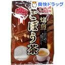 焙煎ごぼう茶 お徳用(3g*40包)