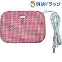 ゼピール 電気あんか(平型) DHA-A6017(1)【ゼピ...