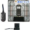 コタツヒーターユニット 電子リモコン 500W KHH-5150☆送料無料☆