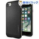 iPhone 7 ネオハイブリッド ガンメタル(1コ入)【送料無料】