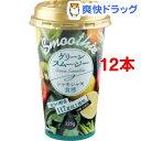 和歌山産業 グリーンスムージー(225g*12コセット)...