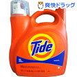 タイド リキッド オリジナル(4.43L)【タイド(Tide)】[液体洗剤]【送料無料】