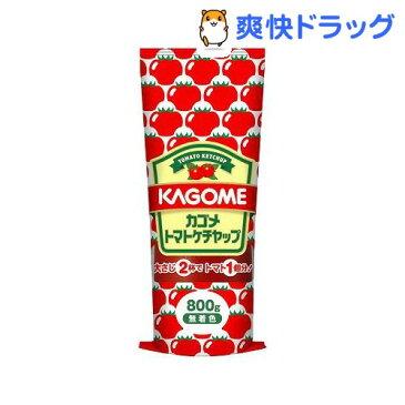カゴメ トマトケチャップ(800g)