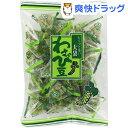 春日井製菓 大袋わさび豆(294g)