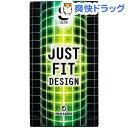 コンドーム/ジャストフィットF タイト(12コ入)【ジャストフィット】[コンドーム 避妊具 condom]