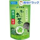 お〜いお茶 抹茶入り緑茶(100g)【お〜いお茶】