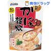 シマヤ かに雑炊 レトルト(250g)