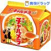 チャルメラ みそラーメン(5食入)
