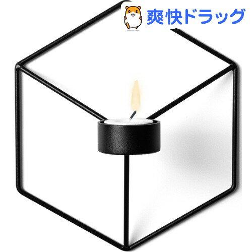 メニュー POV ウォールキャンドルホルダー ブラック 4766539(1コ入)【メニュー(menu)】【送料無料】