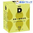ショッピングpod UCC ドリップポッド 深蒸し静岡煎茶(12個*12箱入)【ドリップポッド(DRIP POD)】