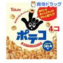 ポテコ うましお味(78g*4コセット)