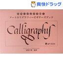 アートカラー カリグラフィー ビギナーズブック(1冊)【アートカラー】