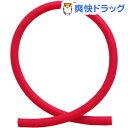 カラー駆血帯専用 替えゴム レッド(1コ入)