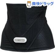 Vアップ シェイパーEMS ブラック Mサイズ(1枚)【送料無料】