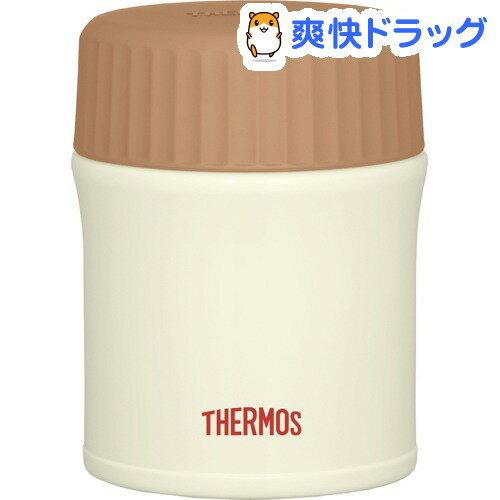 サーモス THERMOS 真空断熱 フードコンテナー JBI-382 380ml
