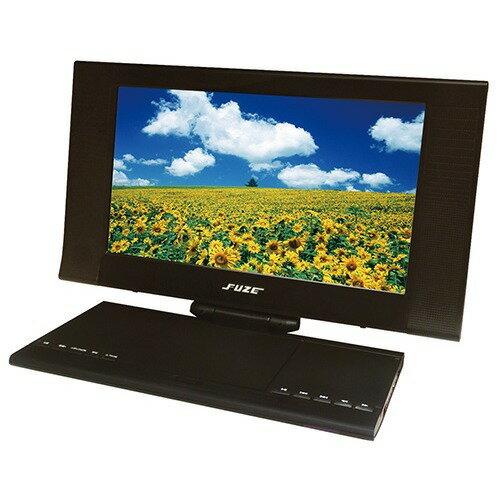 FUZE DVDプレーヤー搭載 スライド式14...の紹介画像2