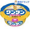 マルちゃん ワンタン シーフードスープ味 ケース(12コ入)