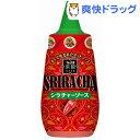 菜館アジア シラチャーソース(165g)【菜館(SAIKAN)】