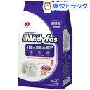 メディファス 11歳から 老齢猫用 チキン味(300g×5袋入) HLS_DU メディファス キャットフード メディファス 1.5kg 11歳 猫 ドライ