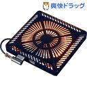 メトロ こたつ用取替ヒーター ハロゲンヒーター MHU-601E(K)(1台)【送料無料】