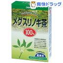 NLティー100% メグスリノキ茶(26包)