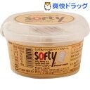 ジャフマック ソフティーピーナッツクリーム(150g)【ジャフマック】