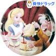 ディズニー メラミンコースター 不思議の国のアリス/ティータイム MA-1385(1枚入)